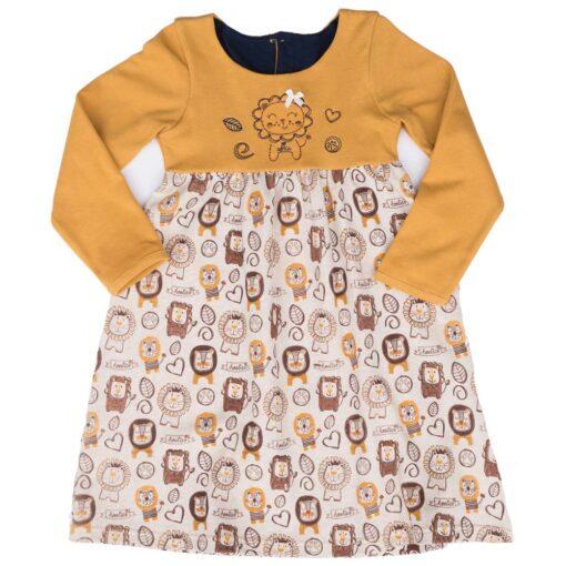 Bukeka-Babydoll-Dress